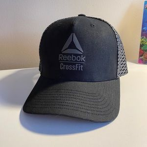 reebok crossfit hat perfect condition